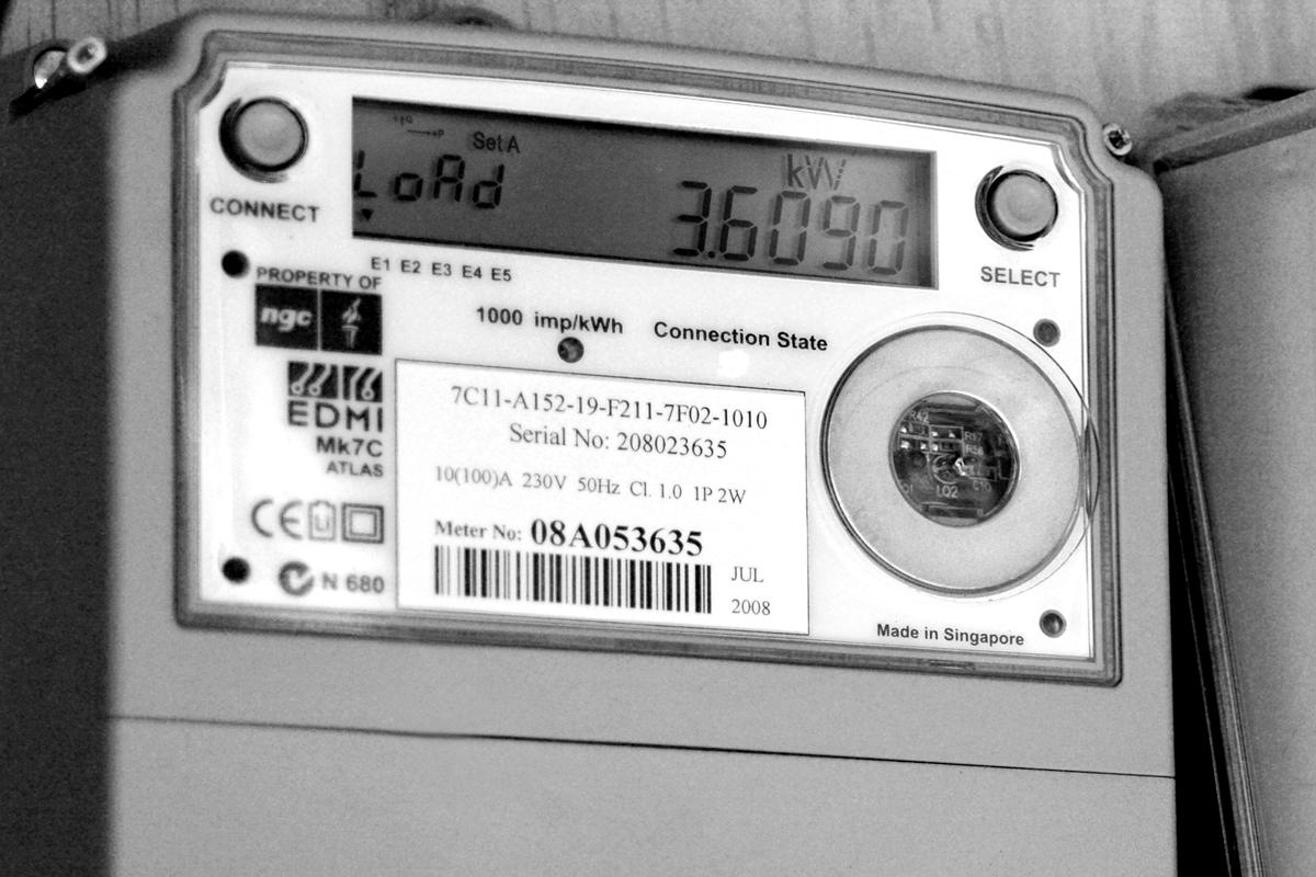 CTA Smart-Meter-Tausch
